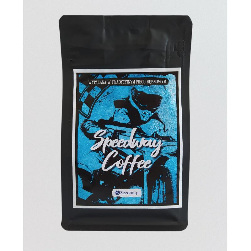 Speedway Coffee - mielona